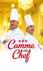 Comme un chefen streaming