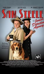 Sam Steele and the Junior Detective Agencyen streaming