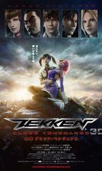 Tekken : Blood Vengeanceen streaming