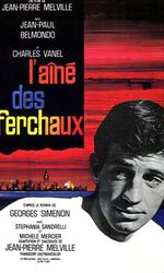 L'aîné des Ferchauxen streaming
