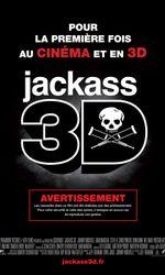 Jackass 3Den streaming