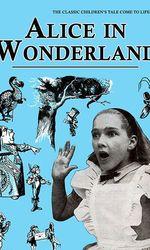 Alice in Wonderlanden streaming