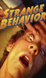 Strange Behavioren streaming