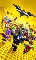 LEGO Batman : Le filmen streaming
