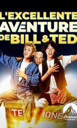 L'Excellente aventure de Bill et Teden streaming