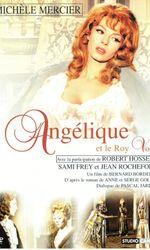 Angélique et le Royen streaming