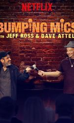 Bumping Mics with Jeff Ross & Dave Attellen streaming