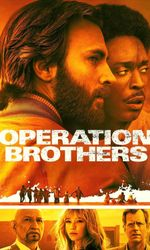 Operation Brothersen streaming