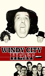 Windy City Heaten streaming