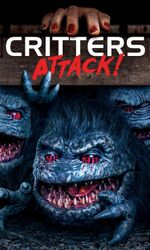 Critters Attack!en streaming