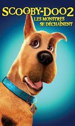 Scooby-Doo 2 - Les monstres se déchaînenten streaming