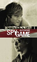 Spy game, jeu d'espionsen streaming