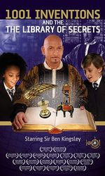 1001 Inventions and the Library of Secretsen streaming