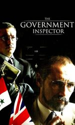 The Government Inspectoren streaming