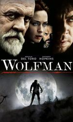 Wolfmanen streaming