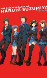 La disparition de Haruhi Suzumiyaen streaming