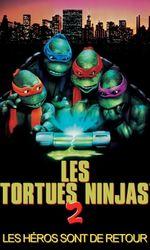 Les Tortues Ninja 2 : Les héros sont de retouren streaming