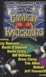 Comedy Knockoutsen streaming