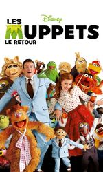 Les Muppets, le retouren streaming