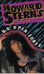 Howard Stern's U.S. Open Soresen streaming