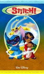 Stitch! : Le Filmen streaming