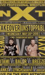 NXT TakeOver: Unstoppableen streaming