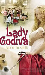 Lady Godiva: Back in the Saddleen streaming