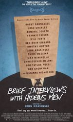 Brief Interviews with Hideous Menen streaming