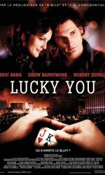 Lucky Youen streaming