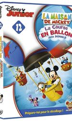 La Maison de Mickey - 12 - La course en ballon avec Donalden streaming