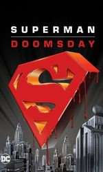 Superman: Doomsdayen streaming