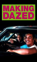 Making Dazeden streaming