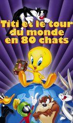 Titi : Le Tour Du Monde En 80 Chatsen streaming