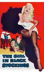 The Girl in Black Stockingsen streaming