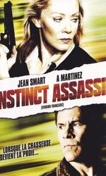 Killer Instinct: From the Files of Agent Candice DeLongen streaming