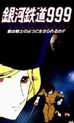 Ginga Tetsudo 999: Kimi wa Senshi no You ni Ikirareru ka?en streaming