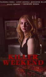 Killer Weekenden streaming