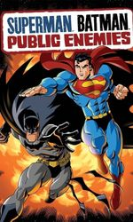 SuperMan/Batman: Ennemis publicsen streaming