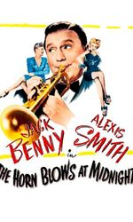 The Horn Blows at Midnighten streaming