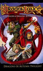 Dragonlance: Dragons Of Autumn Twilighten streaming