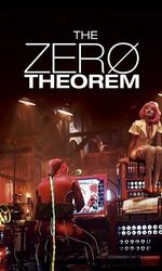 Zero Theoremen streaming