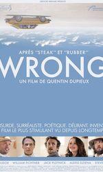 Wrongen streaming