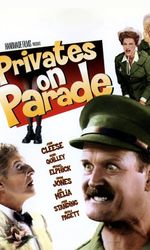 Privates on Paradeen streaming