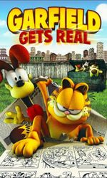 Garfield 3Den streaming
