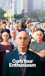 Larry David: Curb Your Enthusiasmen streaming
