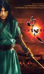 The Restlessen streaming