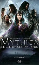 Mythica: Le crépuscule des Dieuxen streaming