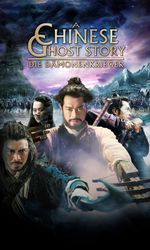 Histoire de fantômes chinoisen streaming