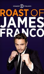 Comedy Central Roast of James Francoen streaming