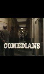 Comediansen streaming
